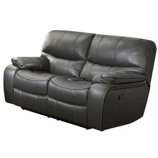 Deals Hash Reclining Loveseat by Red Barrel Studio Reviews (2019) & Buyer's Guide