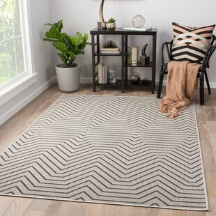 Clarion Vapor Blue Indoor/Outdoor Area Rug