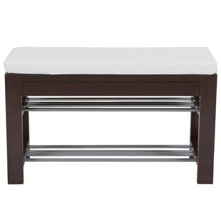 Ebern Designs Cerrone Storage Bench