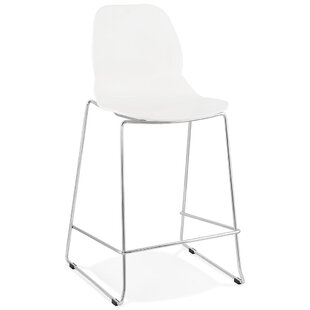 Crumpler 65.5cm Bar Stool By Ebern Designs