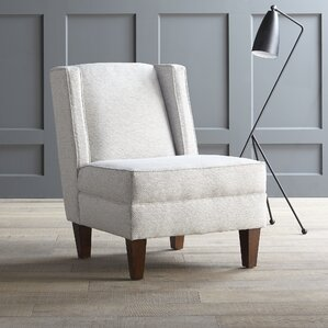 Wainwright Wingback Chair by DwellStudio