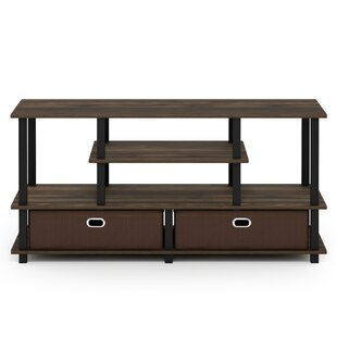 Clemente TV Stand For TVs Up To 50