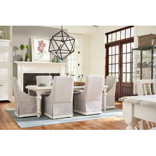Tennille Casters 5 Piece Dining Set