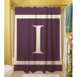 Rhoton Single Shower Curtain