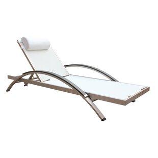 Galicia Chaise Lounge (Set..