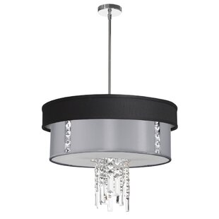 Willa Arlo Interiors Deston 3-Light Pendant
