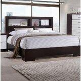 Dunluce Standard Bed by Brayden Studio®