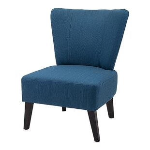 Mercury Row Brayden Accent Slipper Chair