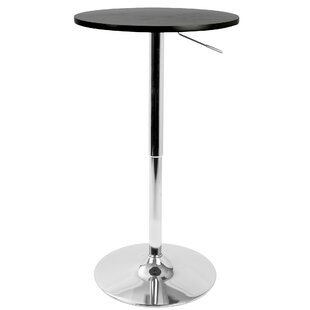 Coveney Adjustable Pub Table Design