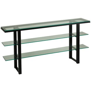 Rozo Console Table
