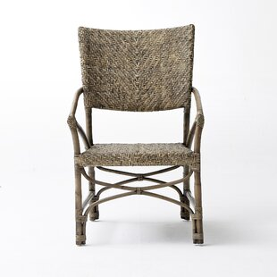 Chao Armchair (Set Of 2) By Bay Isle Home