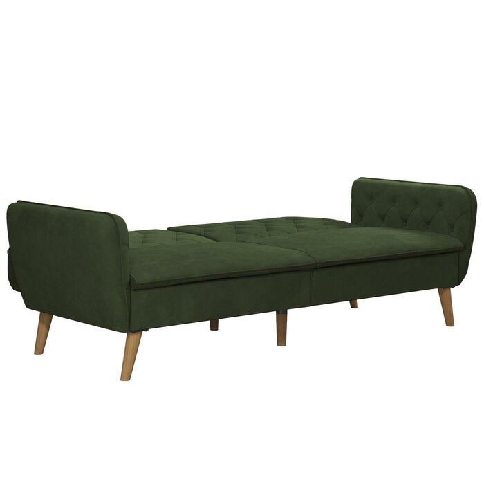 Strange Tallulah Futon Lamtechconsult Wood Chair Design Ideas Lamtechconsultcom