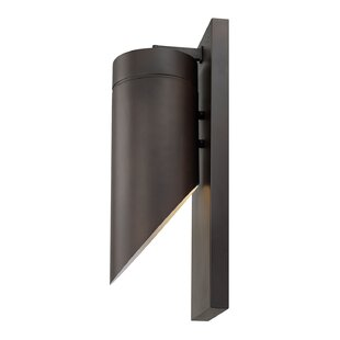 Jitu Outdoor Sconce