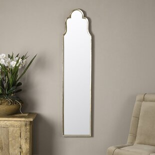 Ordinaire Lilie Full Length Wall Mirror