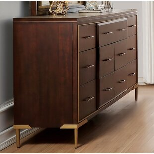 Ceres 7 Drawer Dresser