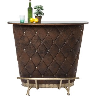 Rocky Bar With Wine Storage By KARE Design
