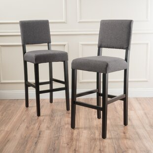 Murphy 29 Bar Stool (Set of 2) Latitude Run