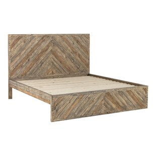 Hamerton King Panel Bed