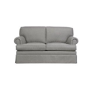 Georgetown Loveseat by Duralee Furniture