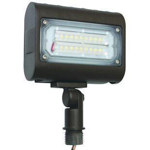 Find 18-Light LED Flood Light By Morris Products
