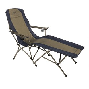 Freeport Park Ancelin Folding Zero Gravity Chair