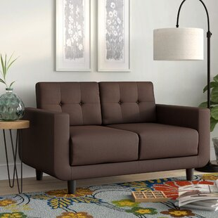 Perna Loveseat by George O..