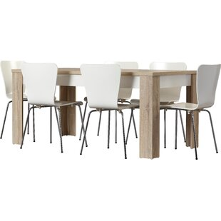 Modern Metal Dining Room Sets   AllModern