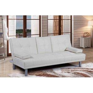 Manhattan 2 Seater Clic Clac Sofa Bed