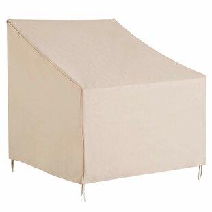 Single Garden Patio Chair Cover By WFX Utility
