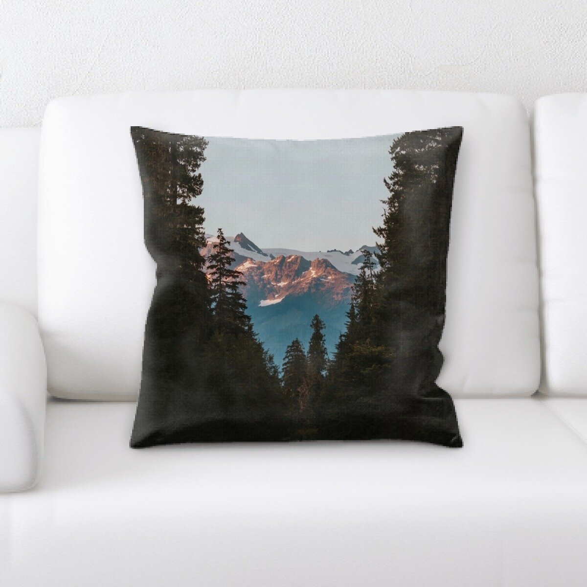 Ebern Designs Landis Throw Pillow