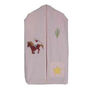 Savings Lil Yeeehaw Cotton Diaper Stacker By Patch Magic
