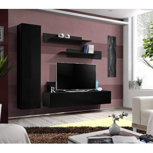 Violette Entertainment Center for TVs up to 70