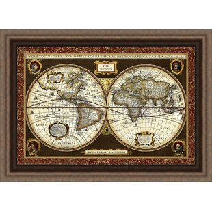 Ashton Wall Décor LLC Wall Art You\'ll Love | Wayfair