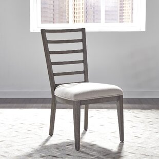 Vernell Dining Chair (Set of 2) Brayden Studio