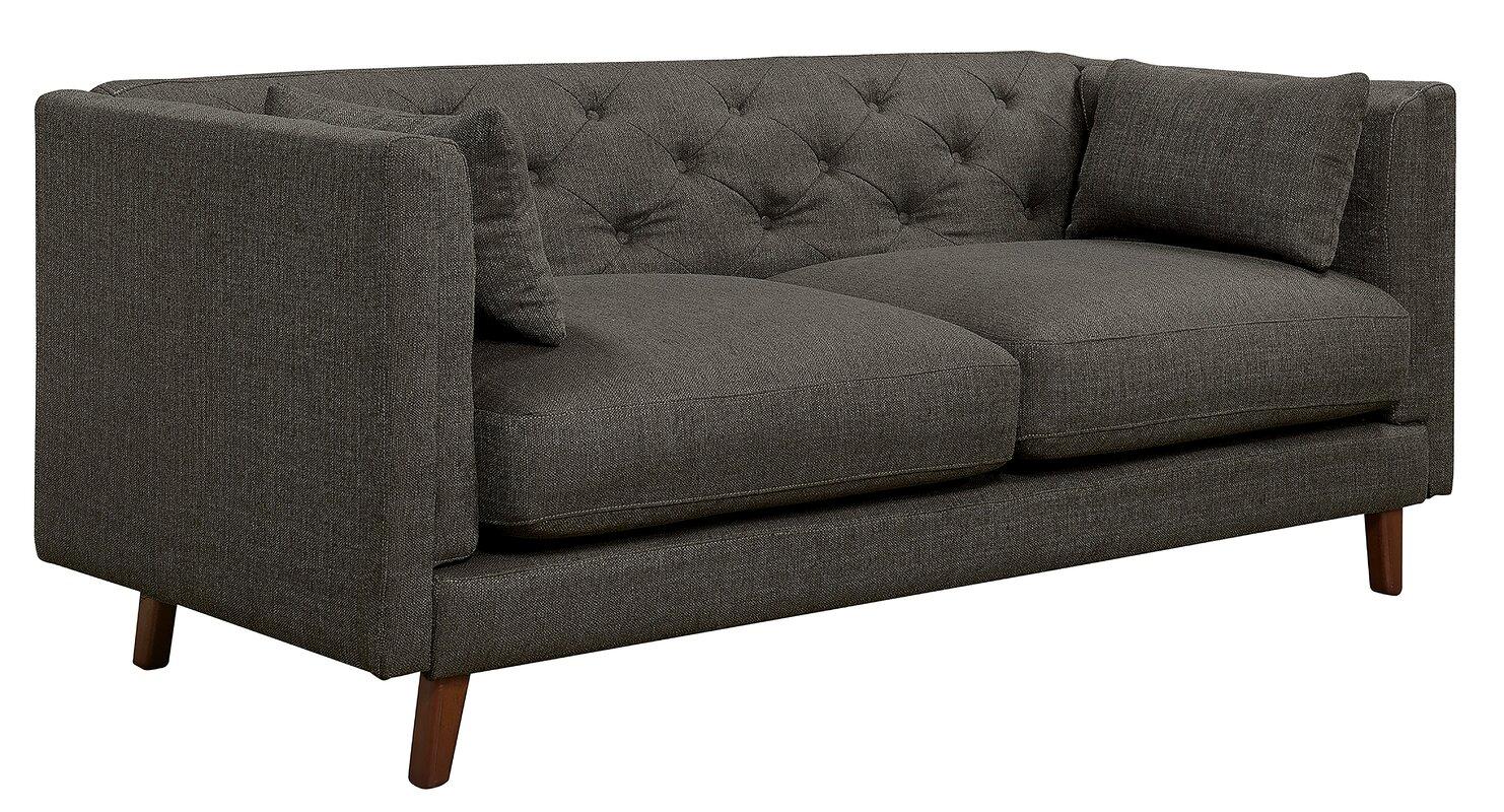 Celeste Tufted Sofa
