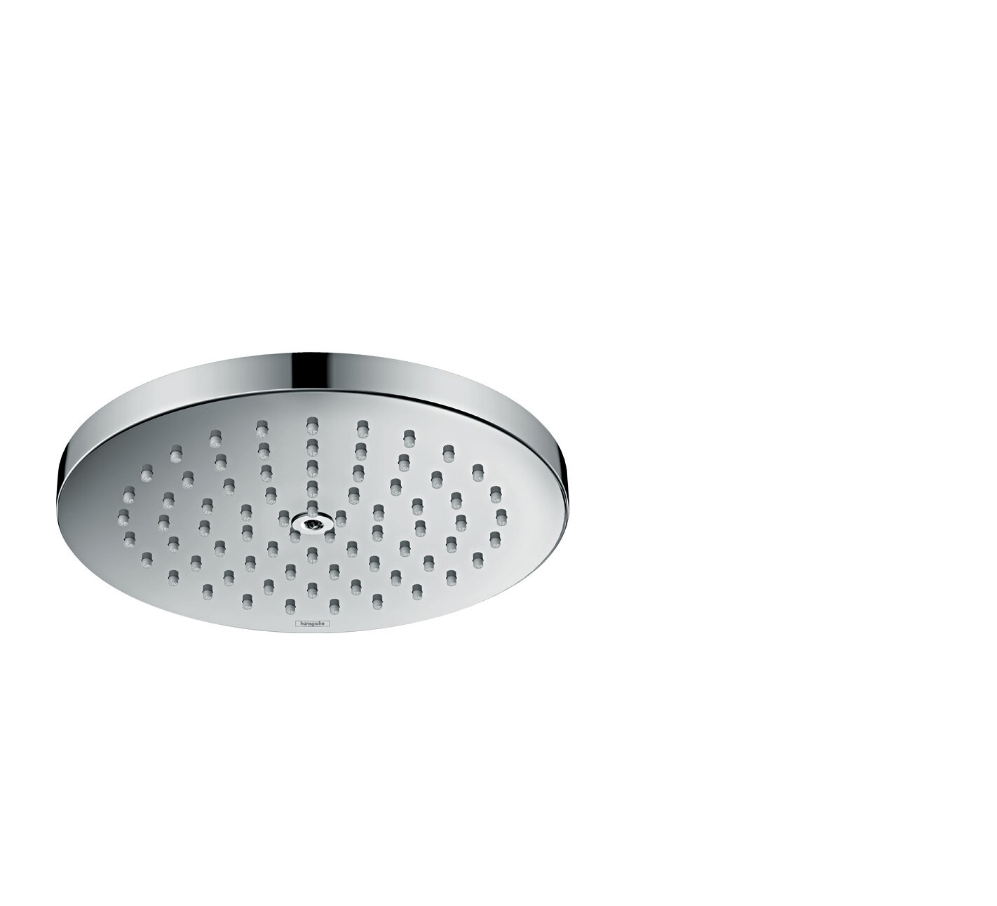Raindance S Low Flow Water Saving Rain Shower Head With Airpower