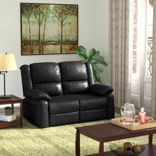 Find a Harben Reclining Loveseat by Red Barrel Studio Reviews (2019) & Buyer's Guide