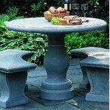 Palladio Stone/Concrete Bistro Table