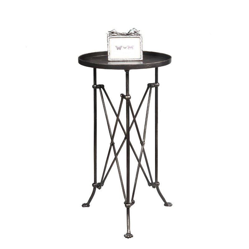 Wachter End Table