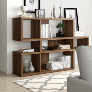 Low Wide 100cm Cube Unit By Ebern Designs