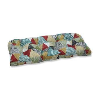 Ebern Designs Knorr Sonoma Reversible Indoor Outdoor Dining Chair Cushion Wayfair
