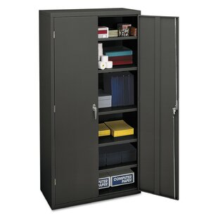 Best Deals 2 Door Storage Cabinet by HON