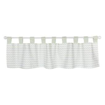 Swell Charlton Home Campbelltown 50 Window Valance Reviews Theyellowbook Wood Chair Design Ideas Theyellowbookinfo