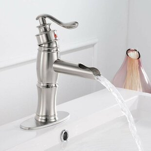 Aquafaucet DFI Waterfall L..