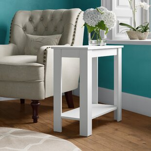 Find the perfect Riverside Drive End Table ByWinston Porter