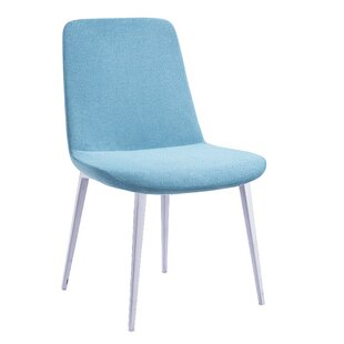 Roumfort Side Chair (Set of 2) by Latitud..