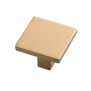 Skylight Square Knob