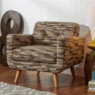 Mcmartin Armchair by Mercury Row