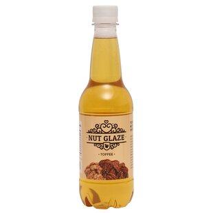 Toffee Glaze Popcorn Popping Oil