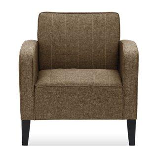 Janiyah Arm Chair by Ivy Bronx